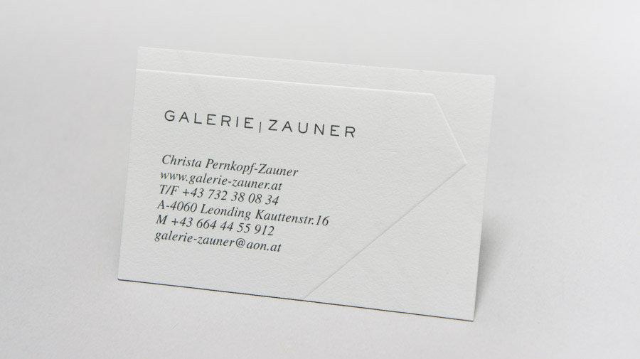 Galerie Zauner