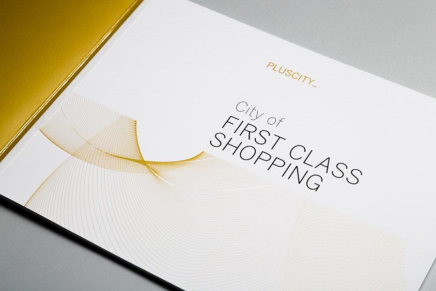 PlusCity Retailbroschüre